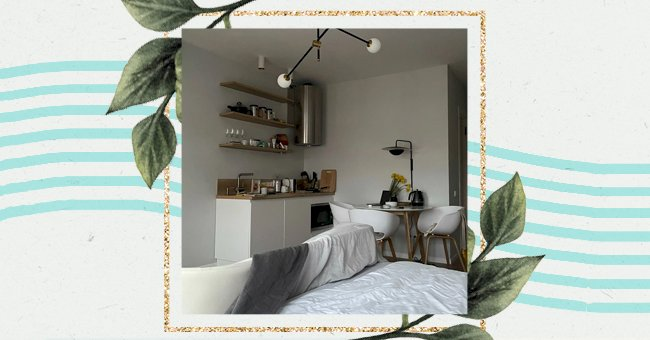A Guide To Decorating A Studio Apartment
