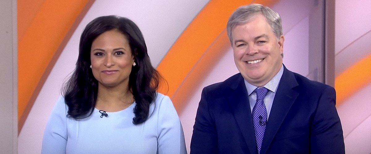 Kristen Welker and Husband John Hughes Set to Become New Parents — Glimpse into Their Family