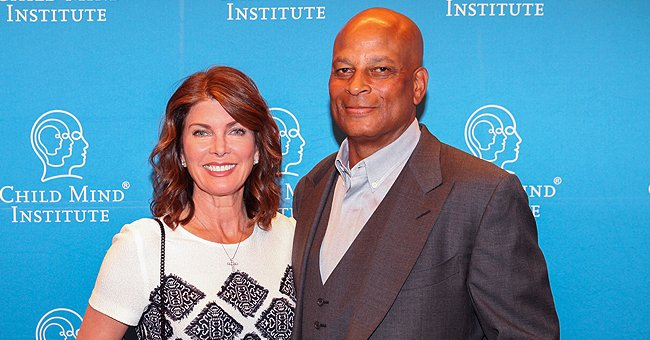 Meet NFL Star Ronnie Lott's Wife Karen Who Is a Former Actress and the Mother of His Kids