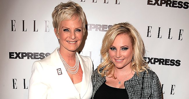 See Meghan McCain's Mother Cindy's Sweet Update on Her Newborn Granddaughter, Liberty