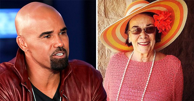 'SWAT' Star Shemar Moore Opens up about His Late Mother in a Candid Interview