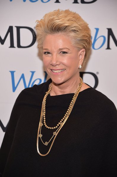Joan Lunden attends the 2019 WebMD Health Hero Awards on January 15, 2019 in New York City | Photo: Getty Images