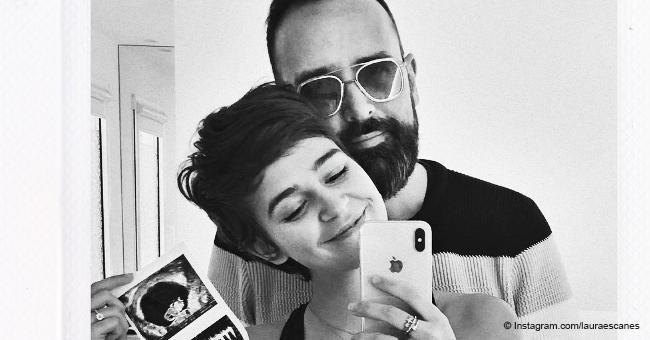 Laura Escanes y Risto Mejide revelan el sexo y nombre de su bebé