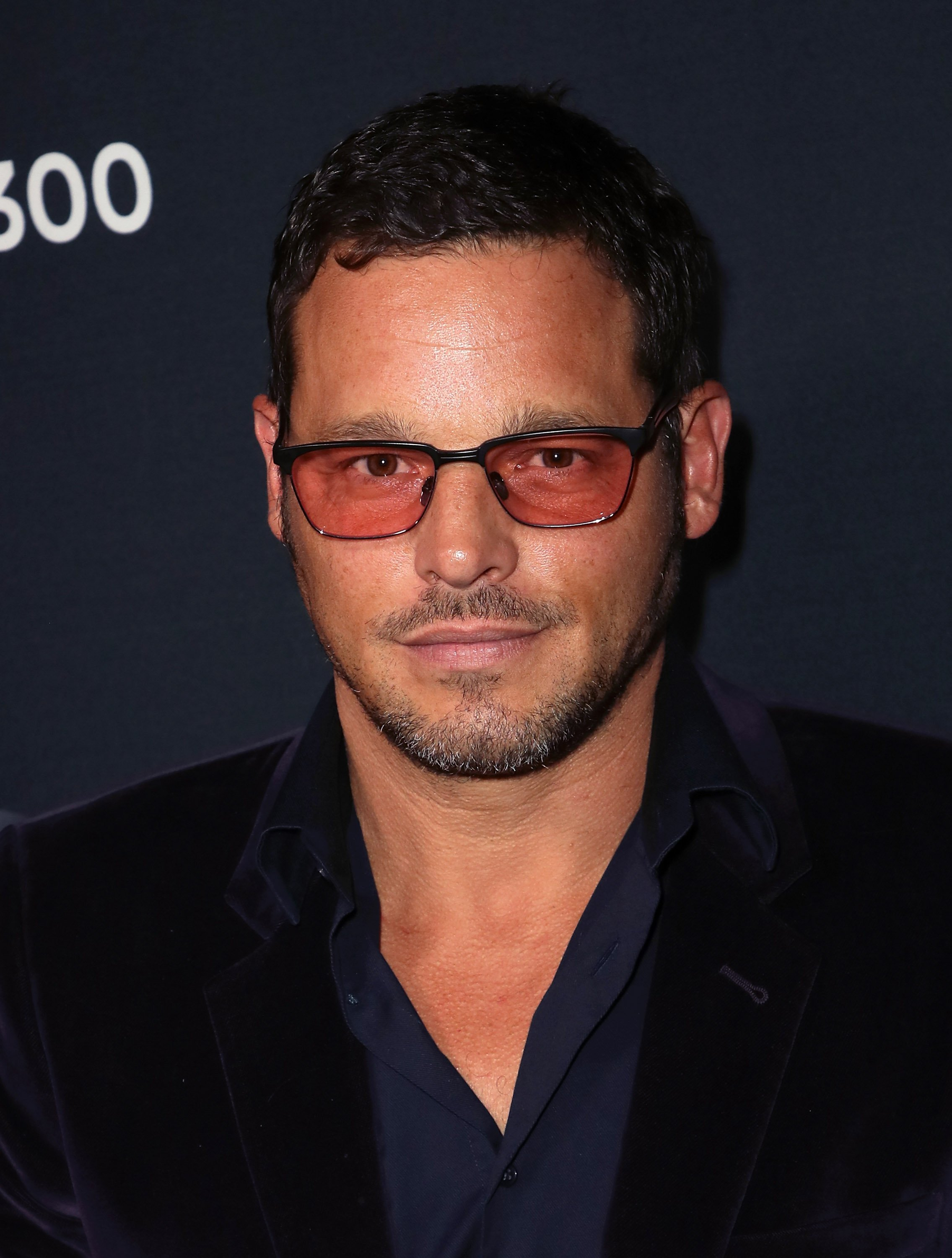 "Justin Chambers at the celebration of the 300th episode of ABC's ""Grey's Anatomy"" at TAO Hollywood in Los Angeles, California 