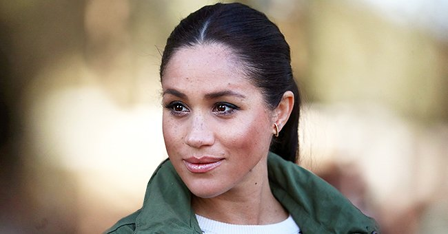 Meghan Markle Reveals Why She Has Not Been on Social Media for a Long Time