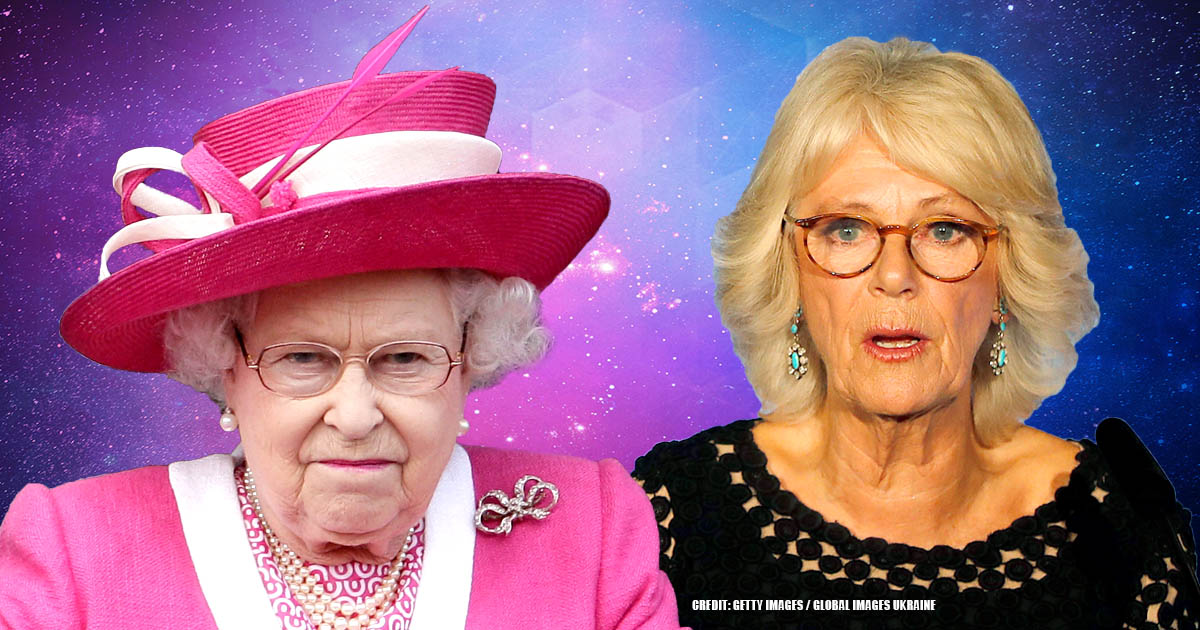 "The Queen's Alleged ""Silent War"" against Camilla Parker Bowles"