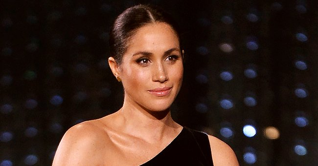 Meghan Markle Shares the Hidden Struggles She Faced on the Red Carpet during Her 1st Pregnancy