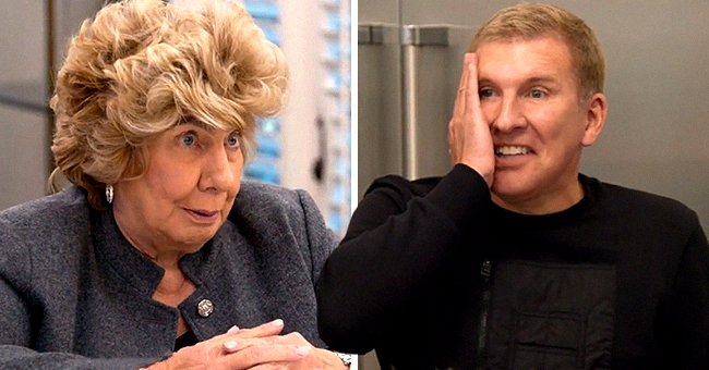 Nanny Faye Chrisley Debuts New Look – See Her Family's Reaction