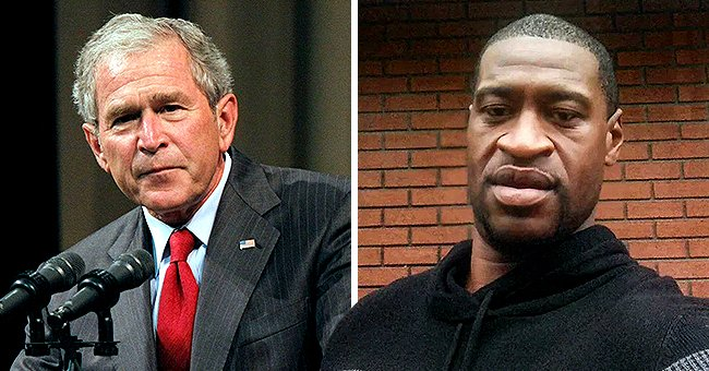 How George W Bush Reacted to George Floyd's Brutal Death