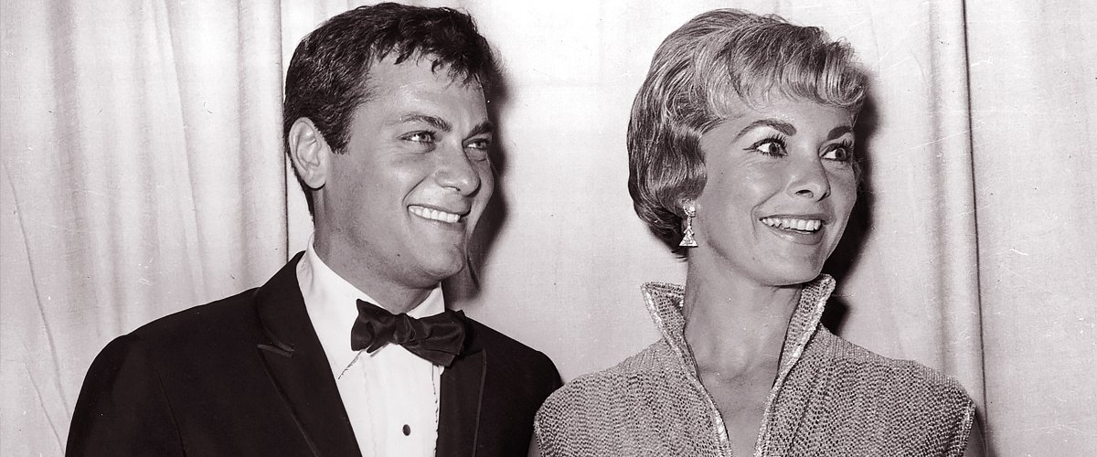 Tony Curtis' Divorce from Janet Leigh Damaged His Career and Caused Strained Relationships with Their Daughters