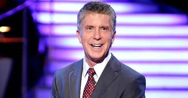 Tom Bergeron Reveals Best and Worst Dancers in DWTS History According to Him