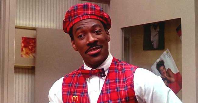 Eddie Murphy, Arsenio Hall & Rest of 'Coming to America' Cast 32 Years after Fan Famous Movie Was Released