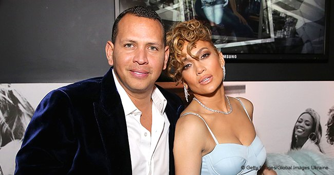 Jennifer Lopez Teases Alex Rodriguez with Alluring Dance before Announcing Engagement