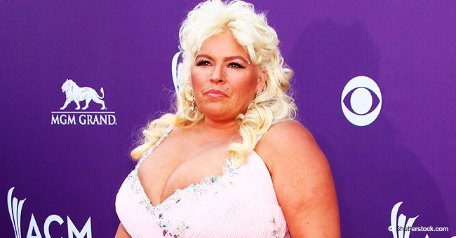 Beth Chapman expresses surprise as thief gets just 15 days for stealing from a 95-year-old man