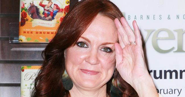 'Pioneer Woman' Ree Drummond's Teen Daughter Was Reportedly Arrested in Mid-April