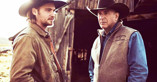 Fascinating Story behind the Real-Life Ranch Where 'Yellowstone' Was Filmed