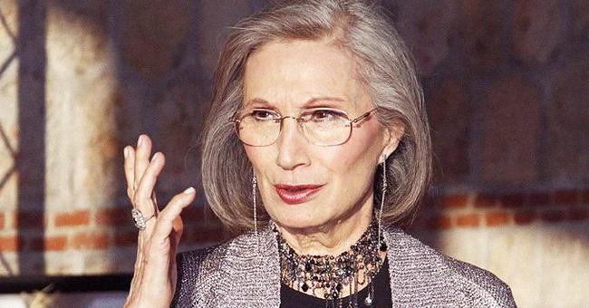 Ana Diosdado: actriz, dramaturga y la mujer que se casó dos veces con Carlos Larrañaga
