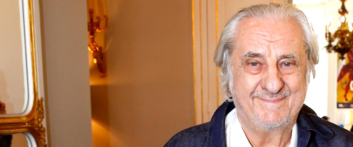 Décès de Michel Aumont : La vie incroyable d'un grand acteur français
