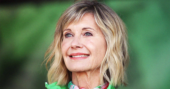 'Grease' Star Olivia Newton-John Opens up to Gayle King about Her Battle with Breast Cancer