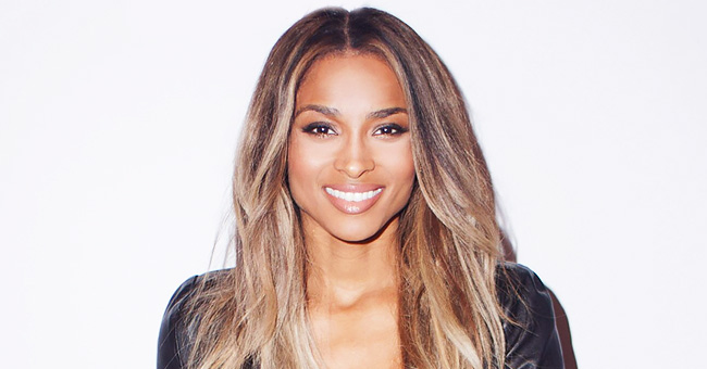 Ciara Hits the Milly Rock While Dancing to 'Baby Shark' Remix