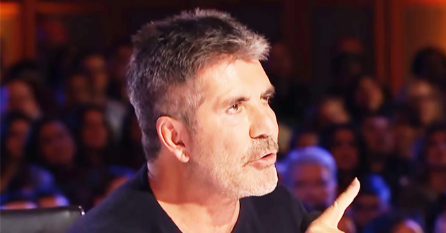 Simon Cowell Shares His Thoughts on Mel B and Heidi Klum's Exit from 'AGT'