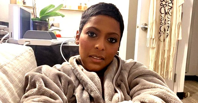 Tamron Hall Mourns the Death of Her 13-Year-Old Dog – See Her Heartbreaking Message Here