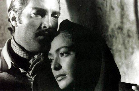Cine mexicano, actor Roberto Cañedo.   Foto: Flickr