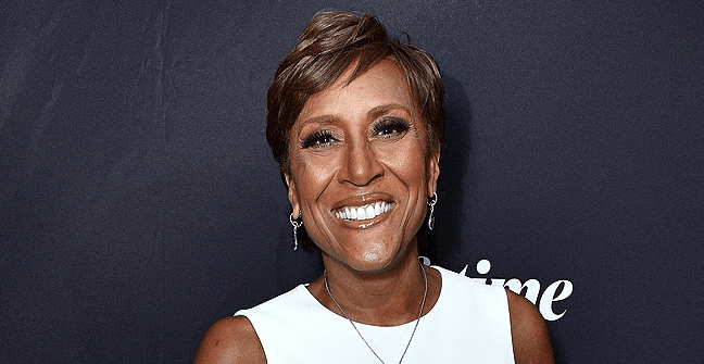 Robin Roberts Talks to Dr Oz about Surviving 2 Cancer Journeys & Says She Wants to Be a Symbol to People