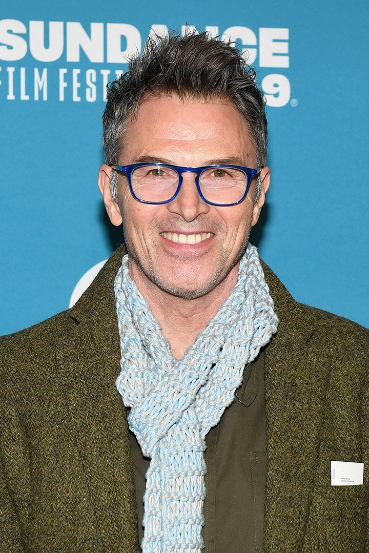 "Tim Daly attends the ""Before You Know It"" Premiere during the 2019 Sundance Film Festival 