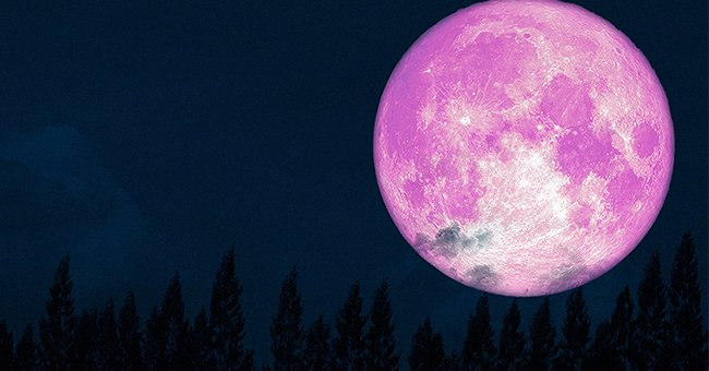 Full Strawberry Moon Will Light up the Sky on Friday Evening – How to Watch It