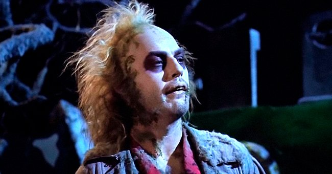 Michael Keaton and Other 'Beetlejuice' Cast Members 32 Years after the Movie Premiered