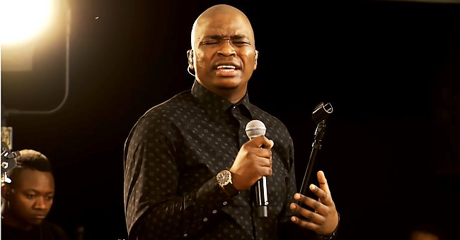 Gospel Singer Dr Tumi & His Wife Have Been Arrested for Alleged Fraud — Here Are the Details
