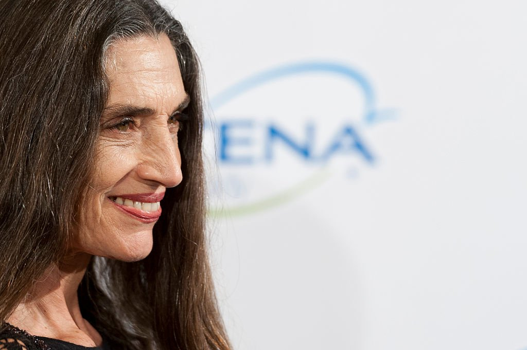 Ángela Molina en el 'Premio A Las Mujeres Que Triunfan' 2016. || Fuente: Getty Images
