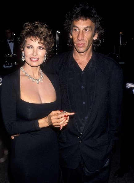 Andre Weinfeld at the Tiffany & Co. Hosts a Cocktail Party on May 3, 1990   Photo: Getty Images