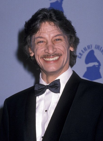 Jim Varney on February 22, 1989 at the Shrine Auditorium in Los Angeles California. | Photo: Getty Images