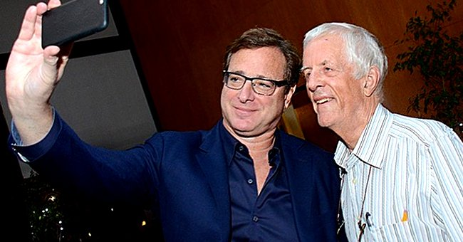 'Fuller House' Star Bob Saget Pays Touching Tribute to Late Filmmaker Michael Apted