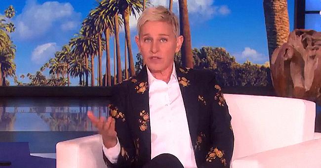 Ellen DeGeneres' Talk Show Renewed for Three More Years (Video)