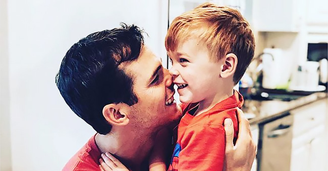Granger Smith Unveils a Special Tattoo in Honor of His Late 3-Year-Old Son River