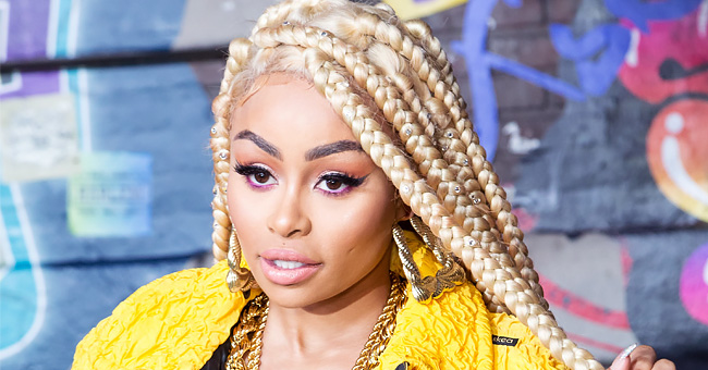 Blac Chyna Shares Photos of Son King Cairo & Daughter Dream in Matching Adidas Outfits