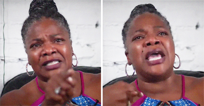 Mo'Nique in Tears as She Talks Finding out Whoopi Goldberg's Salary on 'The View'
