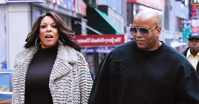 Wendy Williams' Estranged Husband Reportedly Has License Suspended During Legal Battle