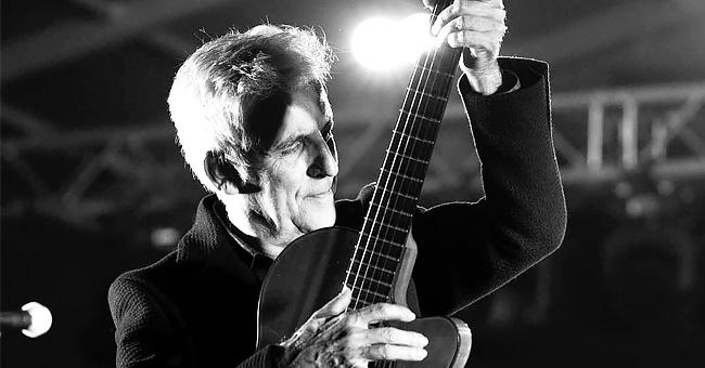 Kiko Veneno: raíces, inspiración y sueños del músico español