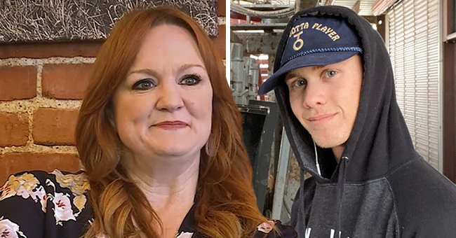 TMZ: Ree Drummond's Nephew Caleb Charged for DWI after Falling Asleep at the Wheel Last Month
