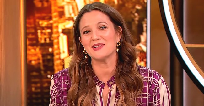 Drew Barrymore Reveals She Has Sworn off Relationships with Men for the past Five Years
