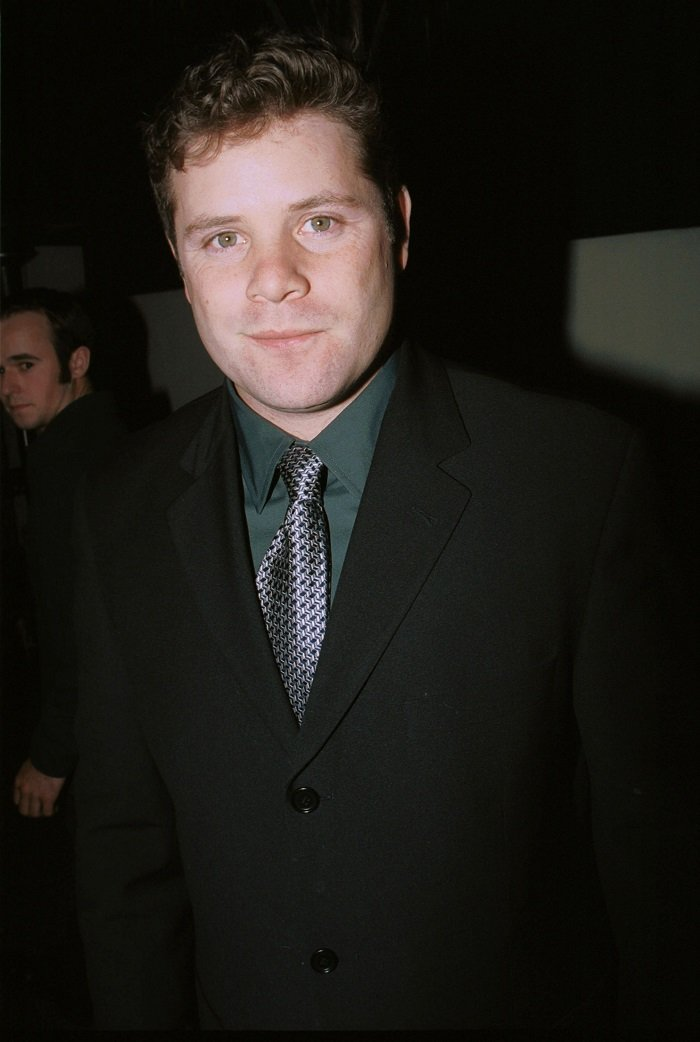 Sean Astin I Image: Getty Images