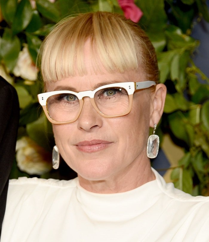 Patricia Arquette l Picture: Getty Images