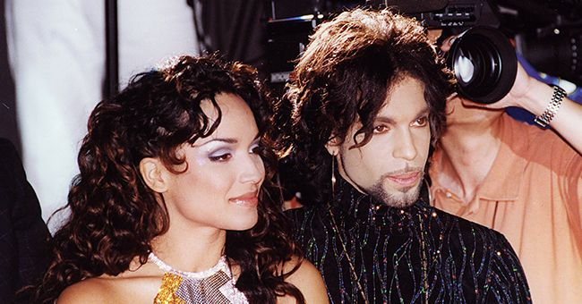 Prince's 1st Wife Mayte Garcia Now, 19 Years after Their Divorce