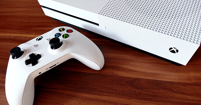 Woman Threw Her Husband's Xbox Out of the House after He Forgot to Feed Their Disabled Son