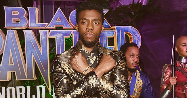 Chadwick Boseman Earns Posthumous Oscar Nomination for His Role in 'Ma Rainey's Black Bottom'