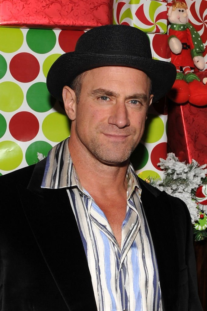 Chris Meloni attends the 2011 Radio City Christmas Spectacular opening night at Radio City Music Hall  | Getty Images